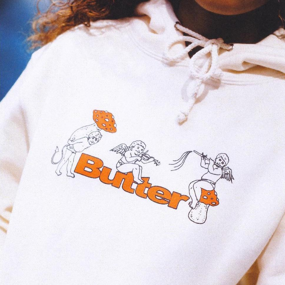 Butter Goods - Q2 2020 Delivery One Lookbook and Preview