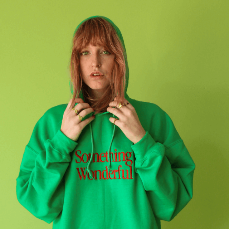 Something Wonderful - First Release Lookbook 20