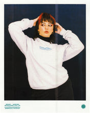 Load image into Gallery viewer, The New Boulevard Logo Crewneck Sweater