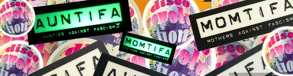 Auntifa | Momtifa – Mothers & Aunties Against Fascism