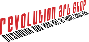 Revolution Art Shop