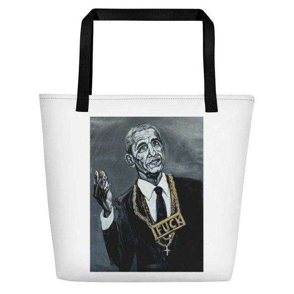 "Charles Baker Strahan Biden My Time | ""The F Word"" by Charles Baker Strahan 