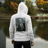 Charles Baker Straham Biden My Time | The F Word Series by Charles Baker Strahan Hoodie Hoodie