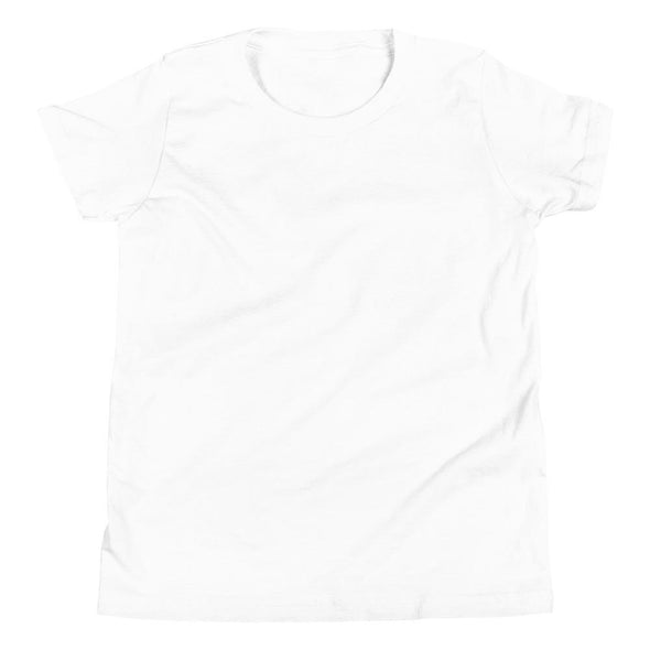Revolution Art Shop Madam Vice President | The Snowflake Collection | Youth T-Shirt White / S