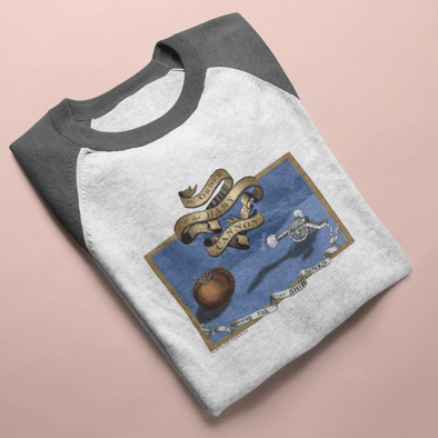 Revolution Art Shop Order of the Baby Cannon Raglan Raglan
