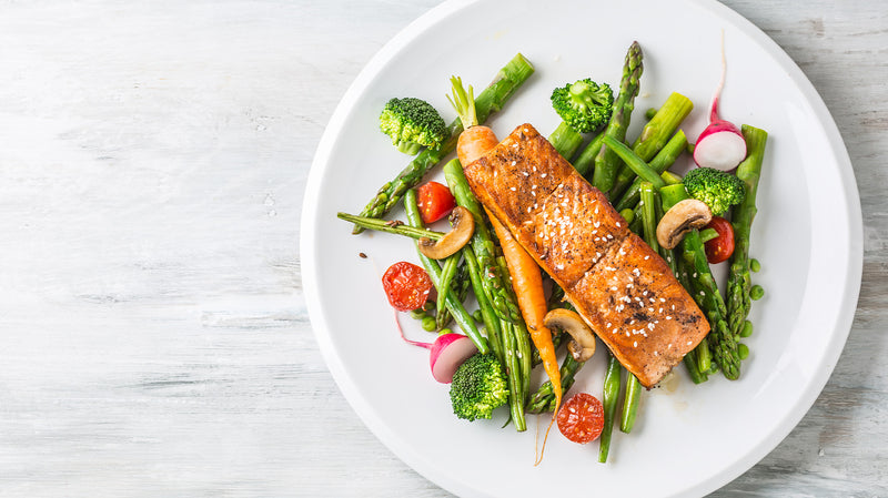 Efamol Survey shows people are not eating enough oily fish