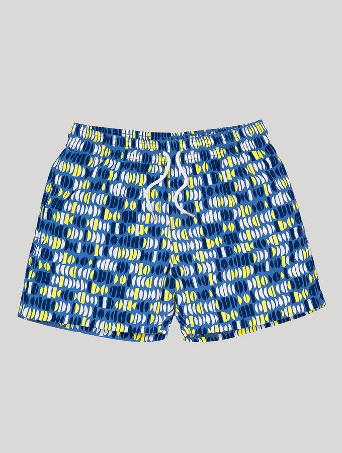 Aquarela Sport Swim Shorts