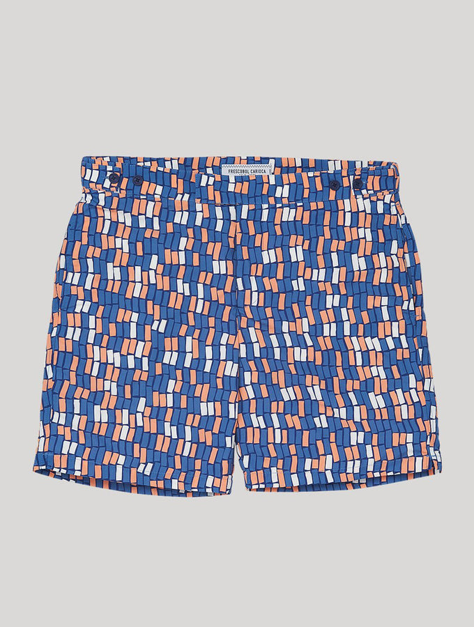 Dindi Tailored Swim Shorts