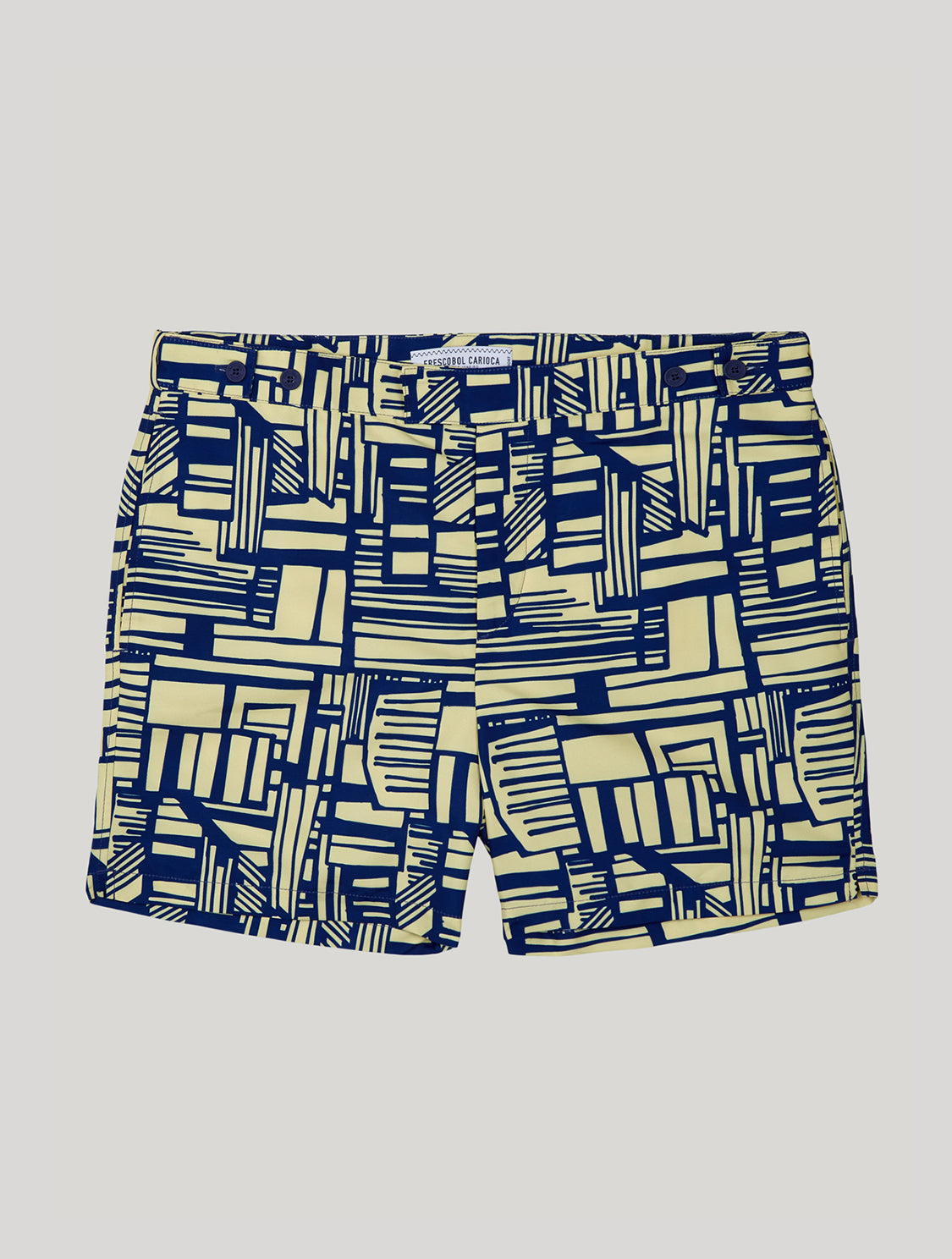 Linha Tailored Swim Shorts