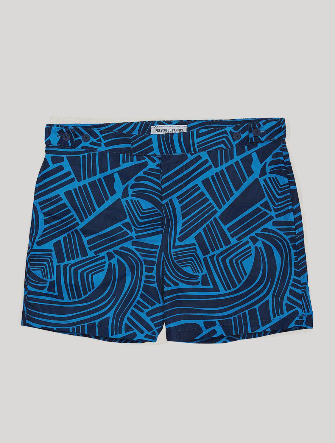 Tidal Tailored Swim Shorts