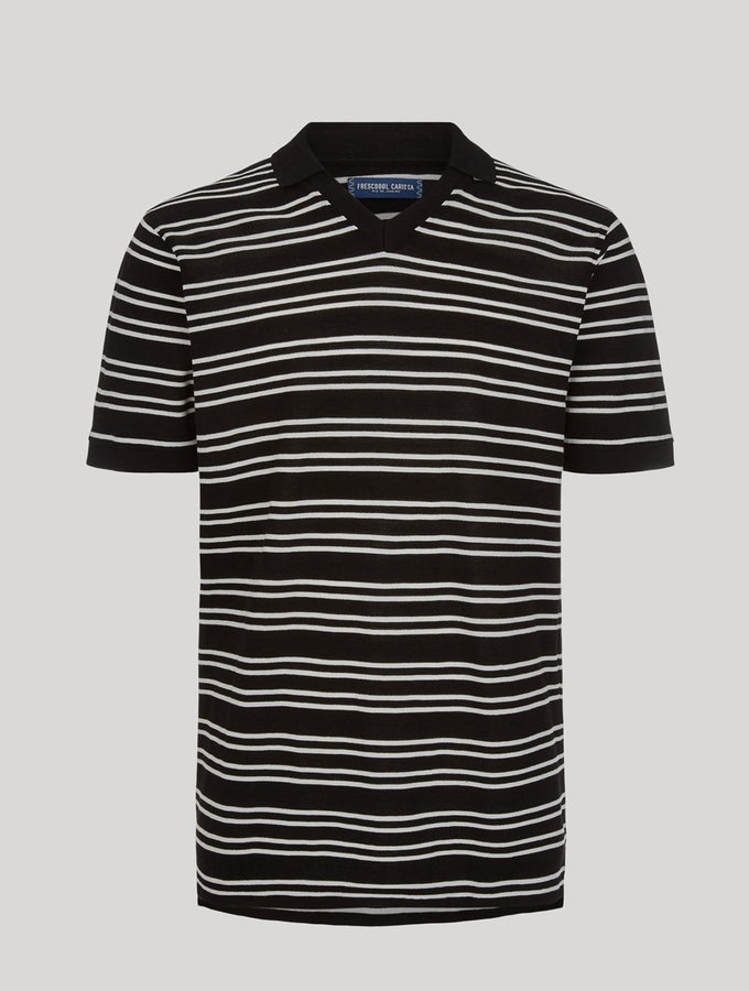 Leblon V Collar Polo