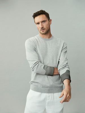 Cabana Merino Knit Sweater