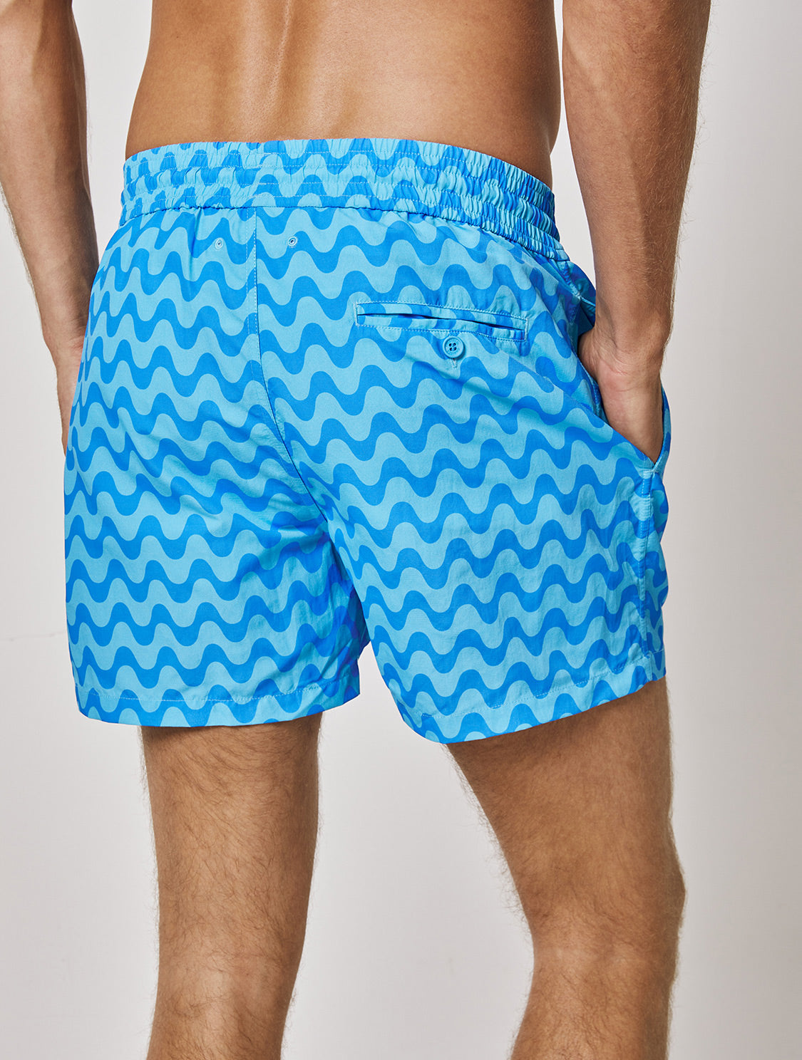 Copacabana Sport Swim Shorts