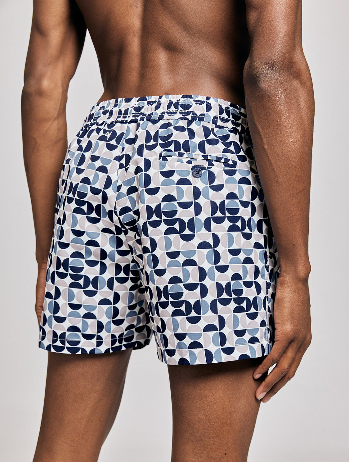 Shade Sport Swim Shorts
