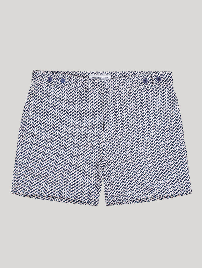 Beam Tailored Swim Shorts