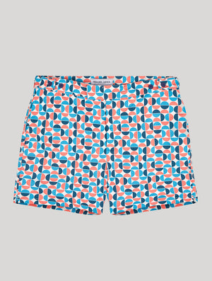 Shade Tailored Swim Shorts
