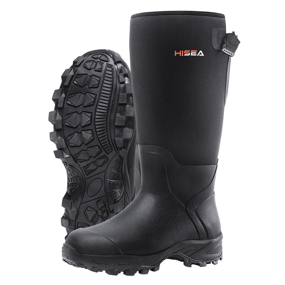 HISEA Neoprene Insulated Hunting Boots