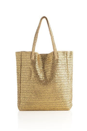 Ornella tote with zip pouch