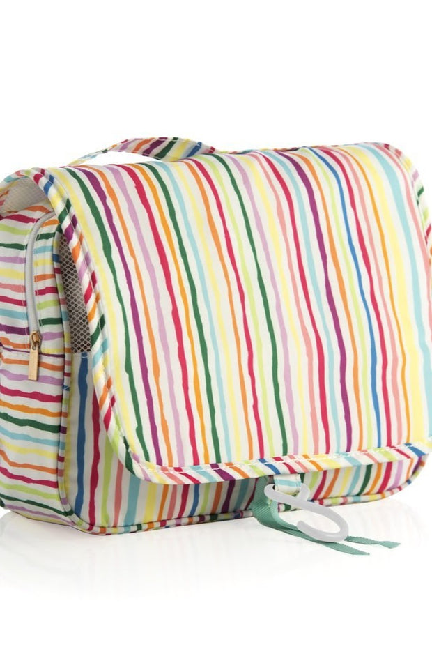 Orla hanging toiletry bag