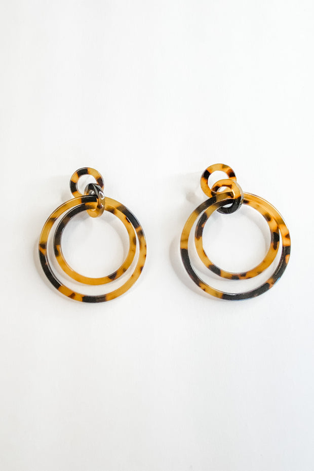 Tradd St Earrings