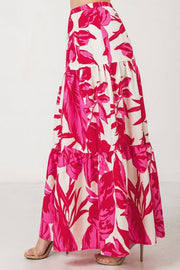 Little harbour Maxi Skirt