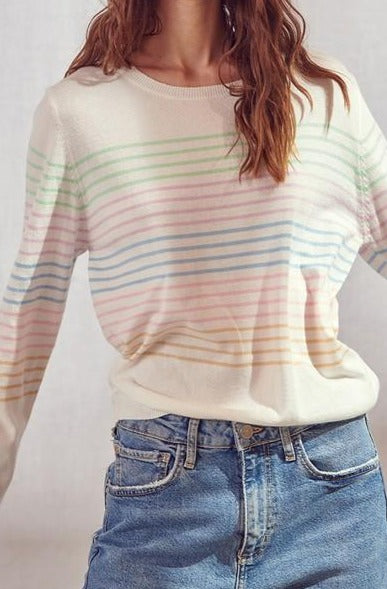 Fleming Sweater