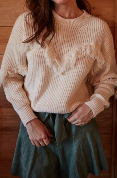 Friendfield Sweater