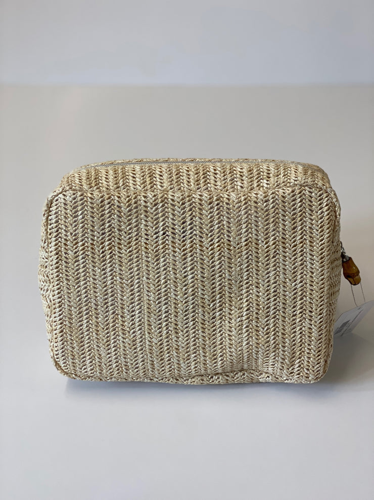 The Azores Big Glam bag, sand