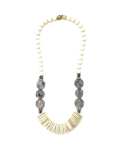 Mary Frances necklace