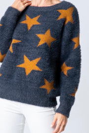 Griffith Park Sweater, charcoal