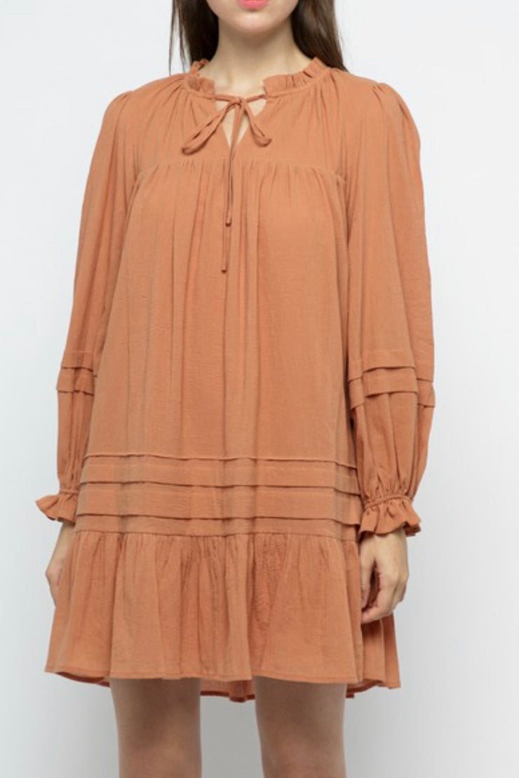 Linley Dress