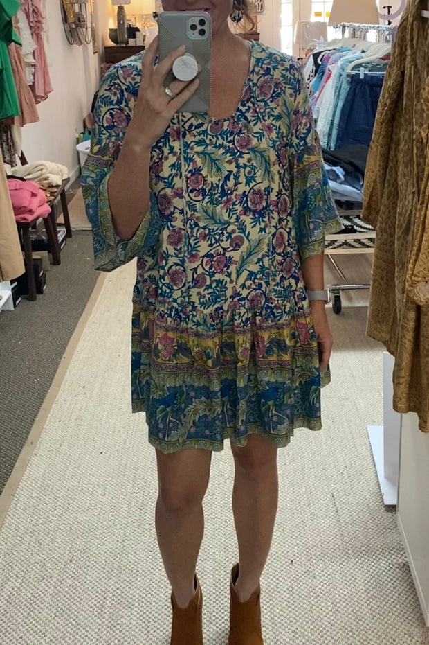 Spring Gulch Dress