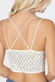 The Bralette top