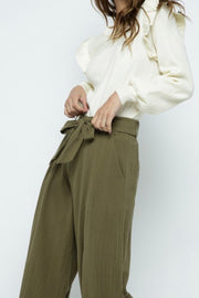Lake Tahoe Pants, Olive