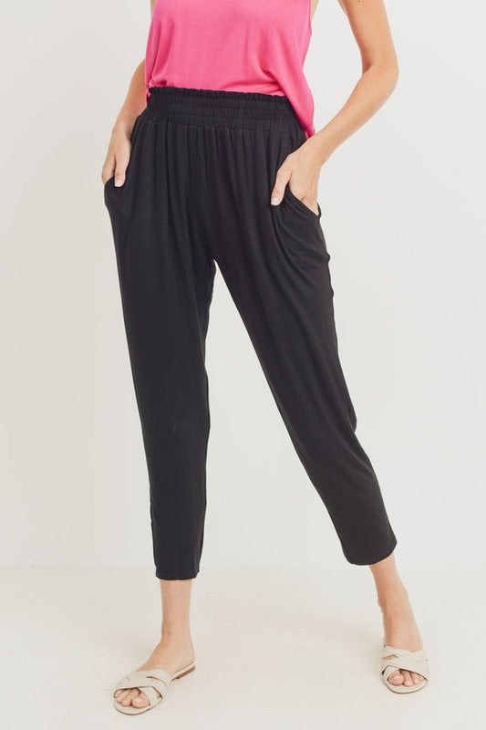 Everyday Everywhere jogger pants, black