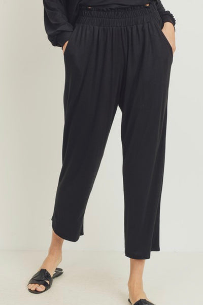Metairie Cullotte pants