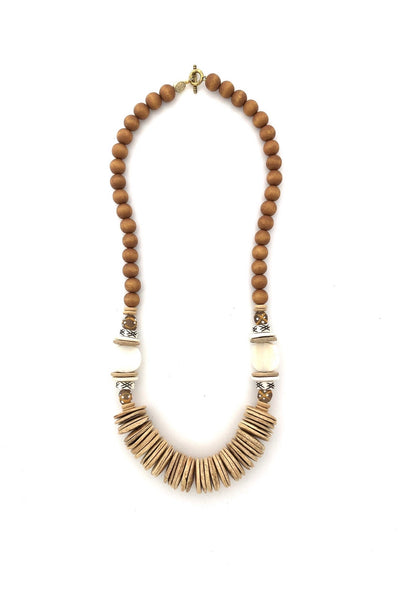 Dixie Necklace