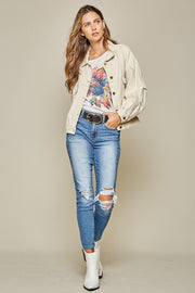 Beaver Creek Denim Jacket