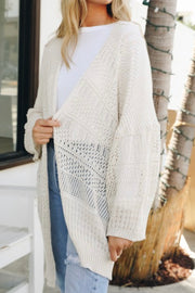 Nicole Everyday Cardigan, one size