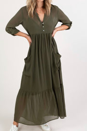 Old Edwards Dress