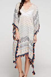 Isle of Palms Cover up Dress