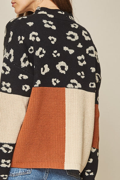 Rocky Mountain Sweater