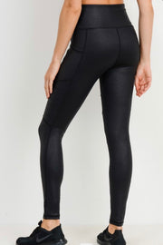 Kerry Leggings with Side pocket