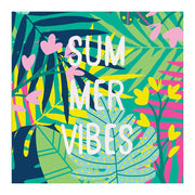 Summer Vibes Napkins