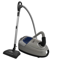 Canister VACUUM, Airstream AS300 Electric Powerhead Warranty | Limited 5 years