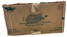 Load image into Gallery viewer, WYANT ENVIRO HAND TOWELS  BROWN