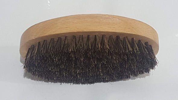 boar bristle beard brush Australia