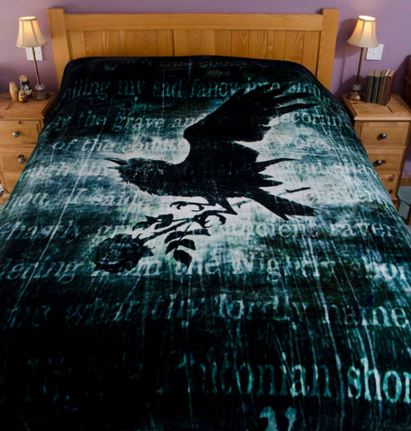 Nevermore Blanket