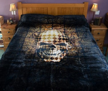 Resurrection Blanket