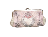 Secret Heart Clip Purse